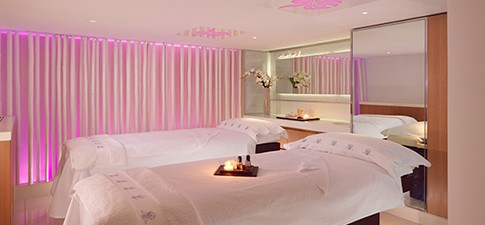 LE SPA BY SISLEY, LE RICHEMOND