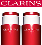 New Clarins 2x Lift Minceur Anti-Capitons 200ml