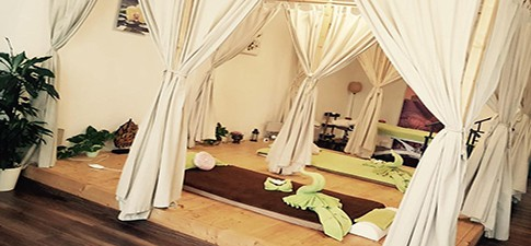 CHADA THAI MASSAGE
