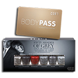 Coffret OPI + Passeport Body Pass