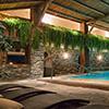 LE SPA L'ALPAGE – Hôtel Etrier <br/> Hostellerie du Pas de l'Ours